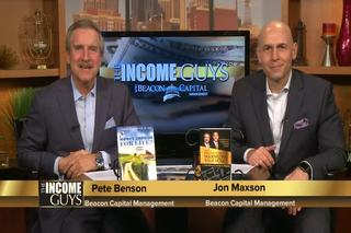 The Income Guys (March show 2)