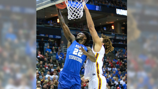 MTSU Downs Minnesota 81-72