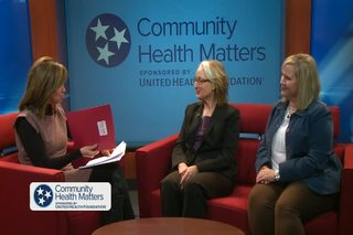 Community Health Matters: Child Sexual Abuse