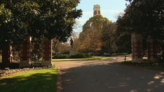 Sexual Assault Reported At Vanderbilt University