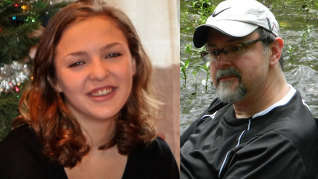 Rescued teen, Elizabeth Thomas, back home in Tennessee