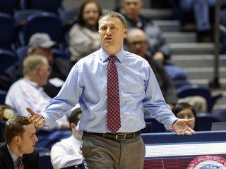 VCU Reaches Deal To Hire Mike Rhoades As Coach