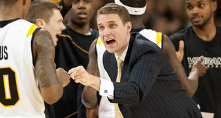 Nashville Native Will Wade Named Coach At LSU