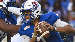 Tennessee State QB Ackerman-Carter To Transfer