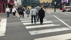 London Attack Highlights Safety For Pedestrians