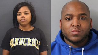 1 Arrested; 1 On The Loose In Kidnapping