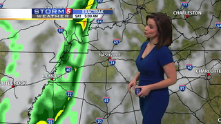 Bree's Forecast: Thursday, March 23, 2017