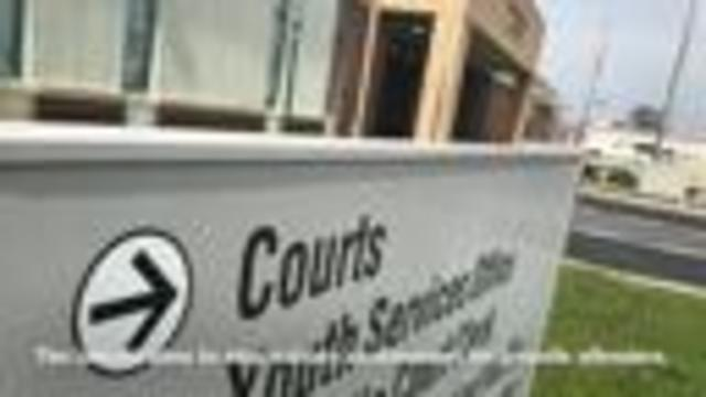 Judge-s Ruling Ends Juvenile Solitary Confinment In Rutherford County