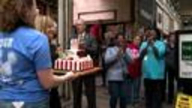 The Peanut Shop Celebrates Its 90th Birthday