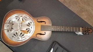 Brentwood Police Seek To Find Owner Of Dobro