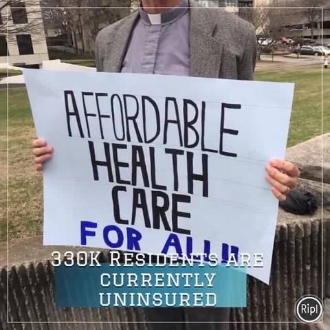 TN Lawmakers Anticipate Healthcare Vote