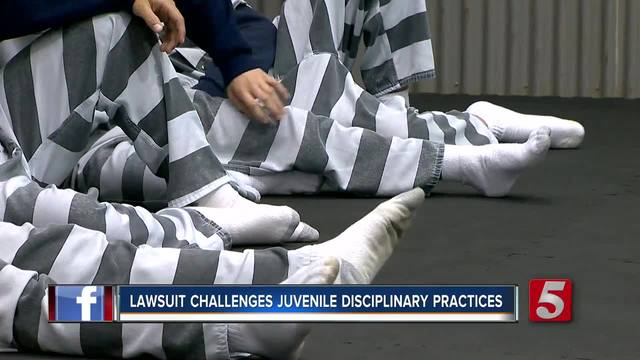 Judge-s Ruling Ends Juvenile Solitary Confinement In Rutherford County