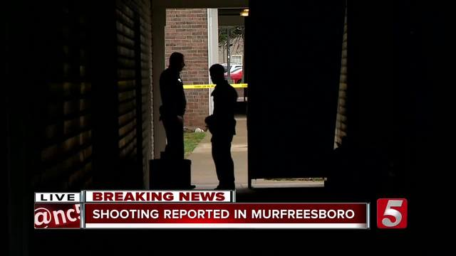 1 Shot At College Grove Apartments