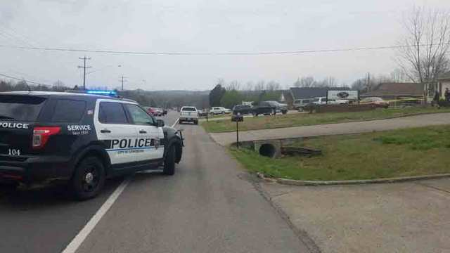 TBI investigating deadly officer-involved shooting inside hair salon