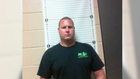 Tullahoma Firefighter Arrested, Suspended