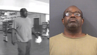 Man Accused Of Peeing On Store Products Arrested
