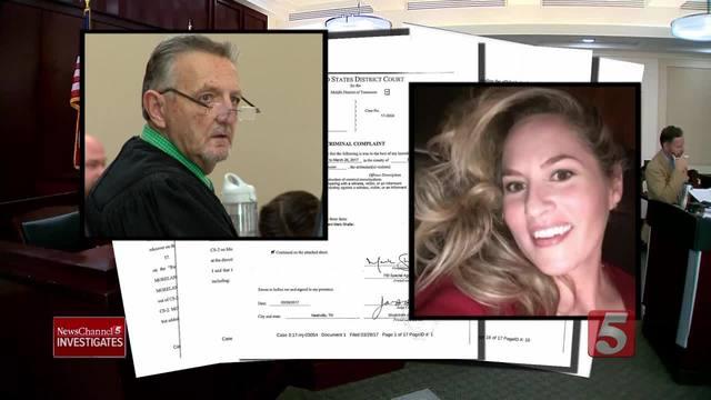 Federal Public Corruption Investigation Continues After Moreland Arrest