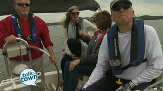 Alive Hospice Regatta Preview