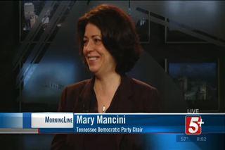 MorningLine: Mary Mancini