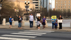 Protesters Rally Against 'Petland Bill'