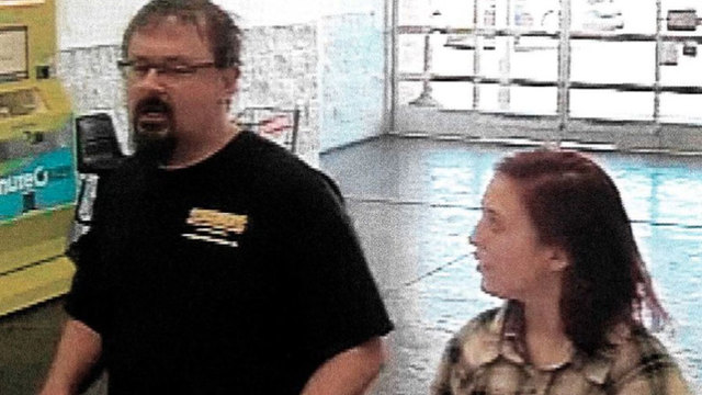 Amber Alert victim and suspect last seen in Oklahoma City, TBI says