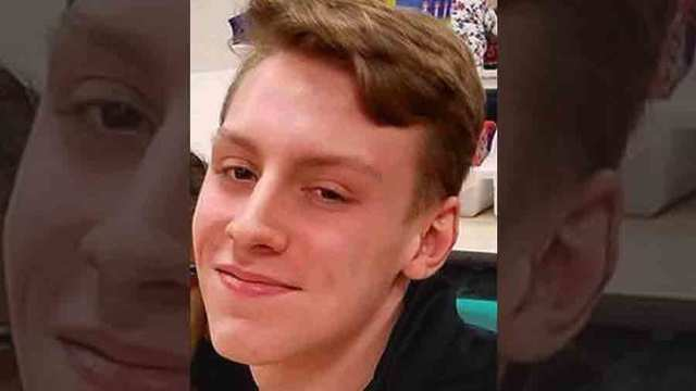 Search Continues For 16-Year-Old Devin Bond