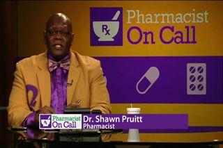 Pharmacist on Call: April 2017