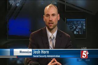 MorningLine: Social Security (April 4th, 2017)