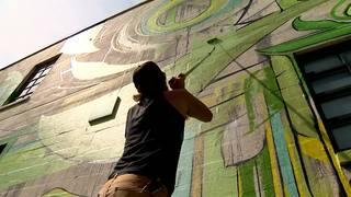 Nashville Walls Project Builds On Its Success