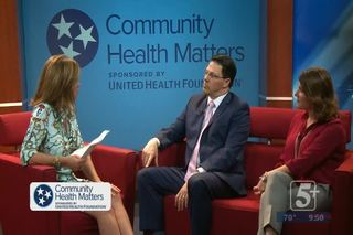 Community Health Matters: Distracted Driving