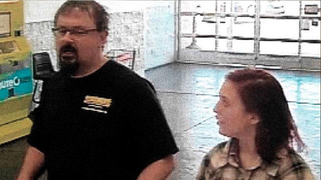 Tennessee girl safe, teacher arrested
