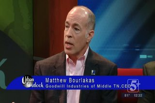 Urban Outlook: Goodwill Industries of Middle...