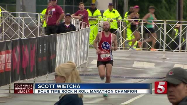 Marathon Start Time Pushed Back Due To Heat