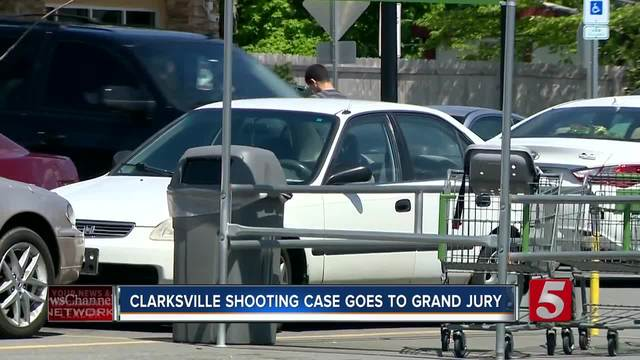 Clarksville Fatal Shooting Case Goes To Grand Jury