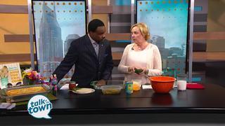 Sallie Swor's Chilies Rellenos Recipe