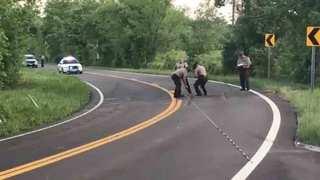 1 Killed In Head-On Crash In Maury County