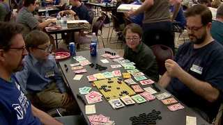 Tabletop Day Celebrates Board Games