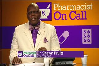 Pharmacist on Call: May 2017