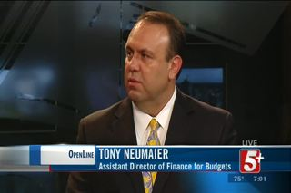 OpenLine: Metro Budget