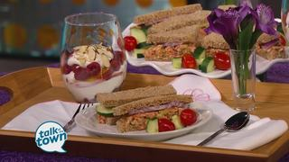 Dyan Damron's Mother's Day Brunch Recipes