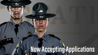 KY State Police Change Trooper Qualifications