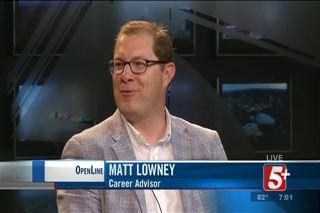 OpenLine: Career Advice & Job Market