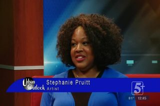 Urban Outlook: Stephanie Pruitt