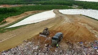 Decatur Co. Didn't Know What Was In Landfill