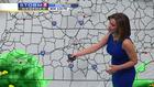 Bree's Evening Forecast: Monday, May 22, 2017