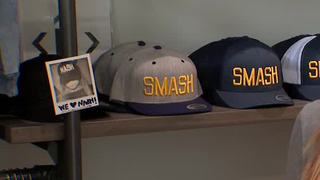 Local Boutique Cashes In On Preds Pandemonium