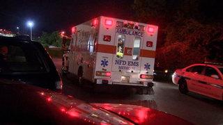 2 Women Shot At South Nashville Apartments