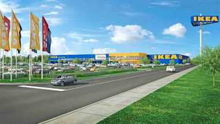 IKEA Coming To Nashville By Summer 2020