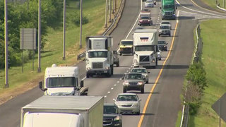 Memorial Weekend Travel Could Hit 12-Year High
