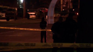 Shootings Up 55 Percent In Nashville